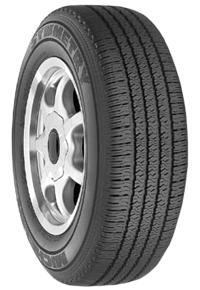 Symmetry Tires