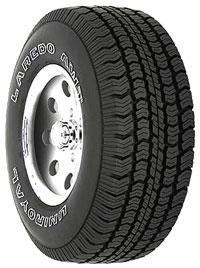 Laredo AWT II Tires