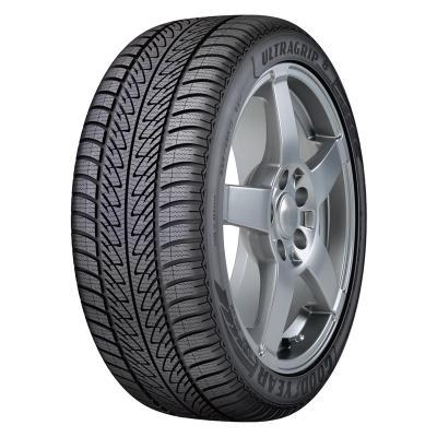 Ultra Grip 8 Performance ROF Tires