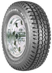TrailCutter M&S Tires